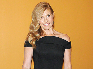 Connie Britton 'Starts a New Chapter' at a Four-Day Wellness Retreat