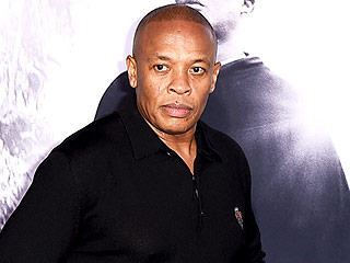 Dr. Dre Apologizes to 'The Women I've Hurt' After Straight Outta Compton Controversy