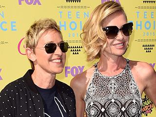 Ellen DeGeneres' Empowering Anniversary Tribute to Portia de Rossi