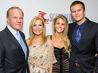 Cody and Cassidy Gifford Speak Out About Losing Their 'Incredible' Dad