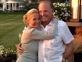 Kris Jenner and Hoda Kotb Pay Emotional Tribute to Kathie Lee Gifford and Late Husband Frank Gifford on Their Shared Birthday