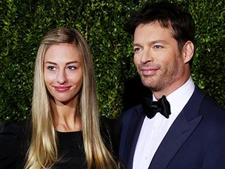 Harry Connick Jr.'s Daughter Georgia Arrested After Allegedly Providing Alcohol to Minors at House Party