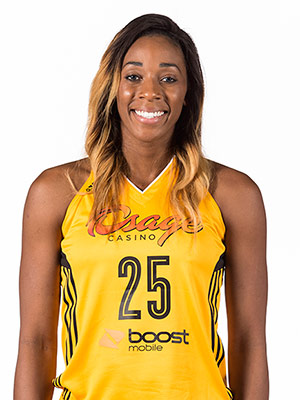 Glory Johnson having twin girls