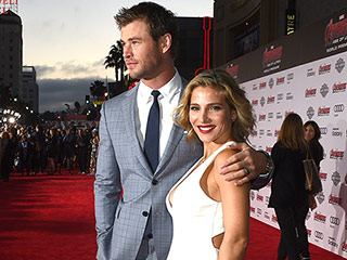 Chris Hemsworth on Wife Elsa Pataky: 'From the First Time We Met, We Just Made Sense'