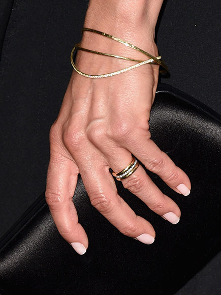 Jennifer Aniston Walks First Red Carpet Post-Honeymoon at She's Funny That Way Premiere – Check Out Her Wedding Ring!| Marriage, Wedding, Movie News, Red Carpet, Jennifer Aniston, Justin Theroux