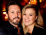 Kelly Clarkson Welcomes Son Remington Alexander