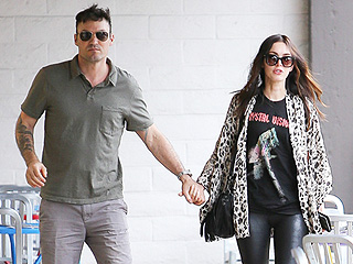 Babies and a Broken Engagement: Megan Fox & Brian Austin Green's Ups and Downs Over 11 Years Together