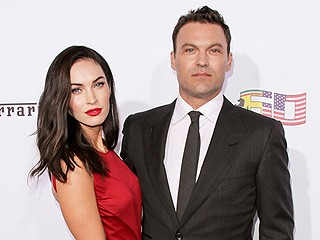 Megan Fox Files for Divorce from Brian Austin Green – as Source Says Couple Had 'Many Arguments About Her Time at Home'