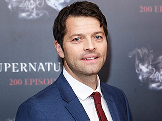 Supernatural Star Misha Collins Launches Fifth Annual Charity Scavenger Hunt – and It's Crazier Than Ever!