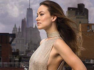 Olivia Wilde: 'Most of the Women I Really Admire Are in Their 40s'
