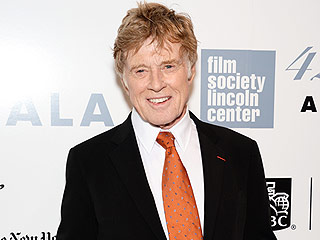 Robert Redford Stresses Importance of Diversity at Sundance, but Says He's Not 'Into the Oscars'