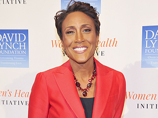 Robin Roberts on Surviving Cancer and the Death of Her Mother: 'I Get Up Every Day and Do What I Can to Be Strong'