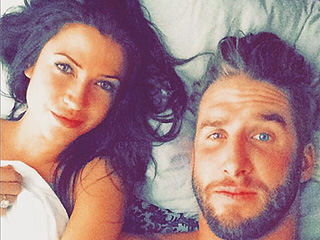 Kaitlyn Bristowe and Shawn Booth Post Sexy Selfie from Bed