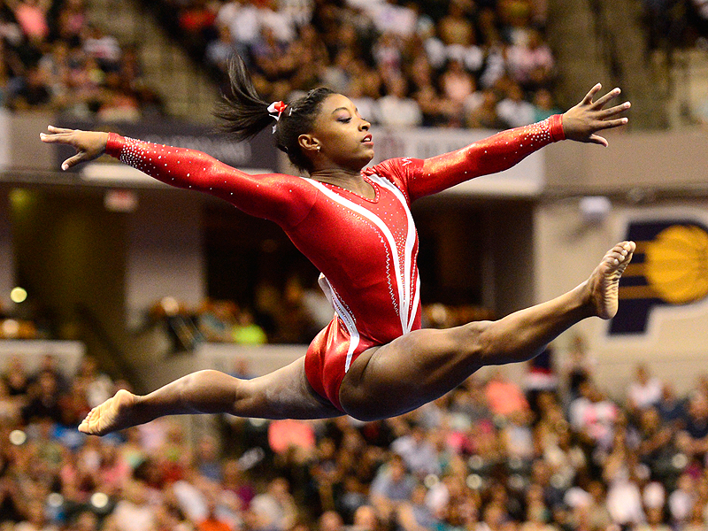 Image result for simone biles 2012