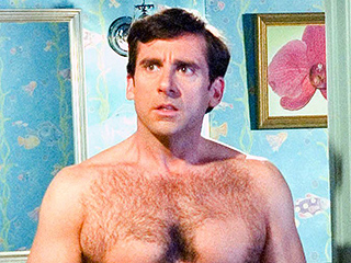 The 40-Year-Old Virgin, 10 Years Later: Celebrate All the Careers It Helped Launch