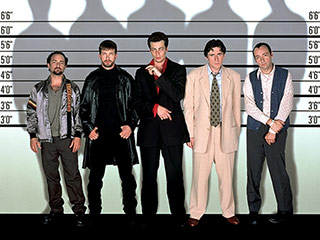 The Usual Suspects, 20 Years Later: Everything You Never Knew