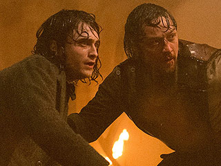 FROM EW: Daniel Radcliffe & James McAvoy Raise the Dead in Victor Frankenstein Trailer