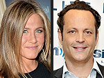 Ex Marks the Spot: Jennifer Aniston and Vince Vaughn Have Accidental Run-In at Dinner in L.A.
