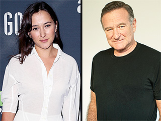 Robin Williams' Daughter Zelda Takes Social Media Break to Remember Him 'Privately' Two Years After His Death