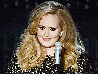 Adele's New Album Due Out in November: Report