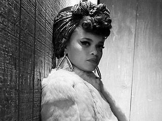 FIRST LISTEN: Hear Hot New Artist Andra Day's Entire Album