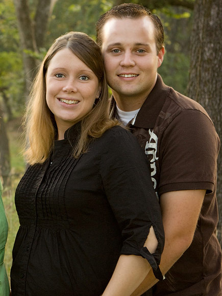 Anna Duggar Talks Josh Duggar's Scandals in New Blog Post
