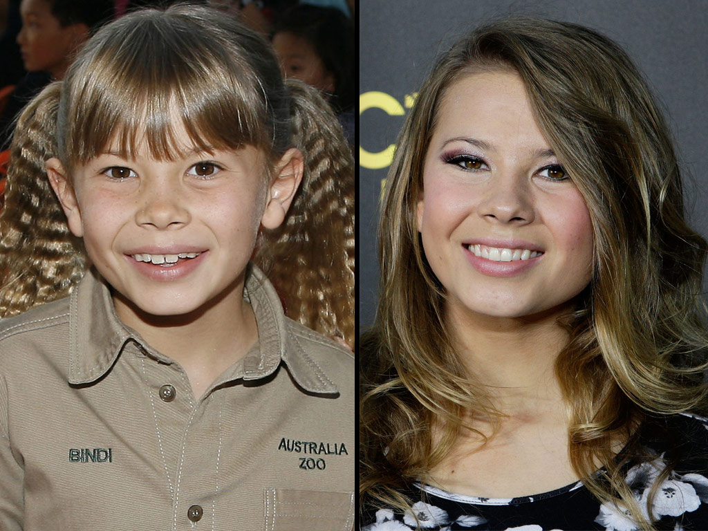Bindi irwin the dancing with the stars newbie s journey from tragedy