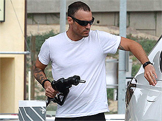 Brian Austin Green Steps Out Wearing Wedding Ring After Megan Fox Officially Files for Divorce