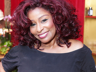 Chaka Khan Enters Rehab for Prescription Pain Medication Addiction