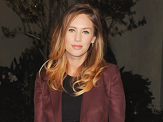 Dylan Penn: Dad Sean Doing 'Great' Post-Breakup with Charlize Theron