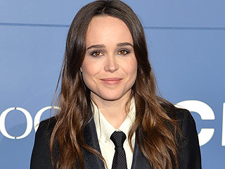 Ellen Page Says It's 'Borderline Offensive' When Straight Actors Are Heralded as 'Brave' for Playing LGBTQ Characters