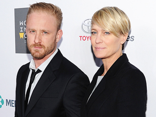 Ben Foster and Robin Wright Call Off Engagement (Again), Says Source