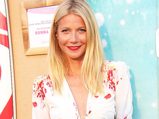 Gwyneth Paltrow Says Her 'Conscious Uncoupling' from Chris Martin 'Broke the F------ Internet'