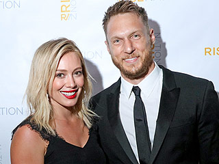 Is Hilary Duff Dating Her Personal Trainer?
