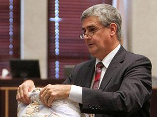 Casey Anthony Prosecutor Jeff Ashton Calls Ashley Madison Use 'an Unbelievable Act of Stupidity'