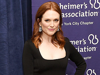 Julianne Moore Fights to Change Name of High School Honoring Confederate General