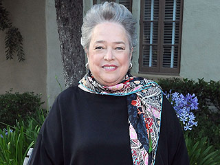 Kathy Bates: How I Turned My Lymphedema into Something Positive