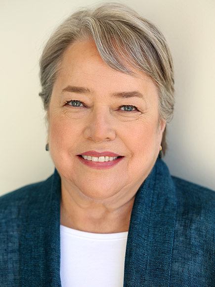 Kathy Bates Why I Care...