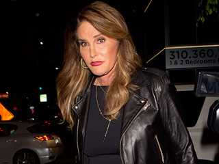 Caitlyn Jenner Deflects Question About Dating Men or Women: 'I Don't Even Want to Go There'