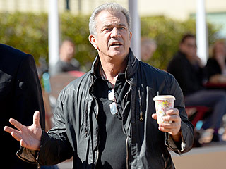 Mel Gibson Denies Allegations That He Attacked a Female Photographer in Australia