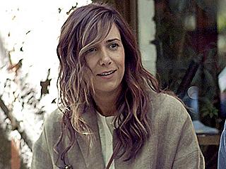 FROM EW: Things Look Dark in Trailer for Kristen Wiig's New Movie Nasty Baby