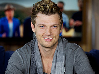 Rock Your Body! Nick Carter Joins Dancing with the Stars