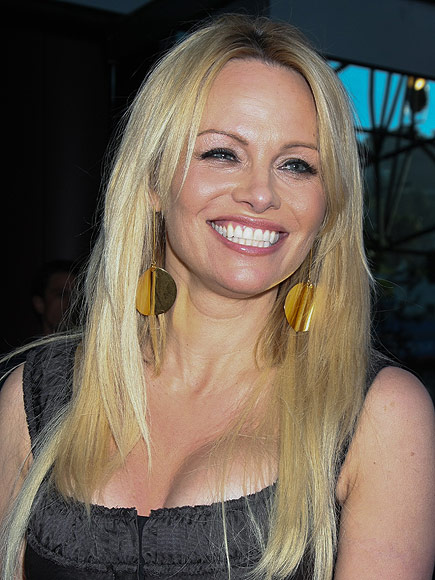 Pamela Anderson on Her Hepatitis C: I Could Be Cured Within a Month