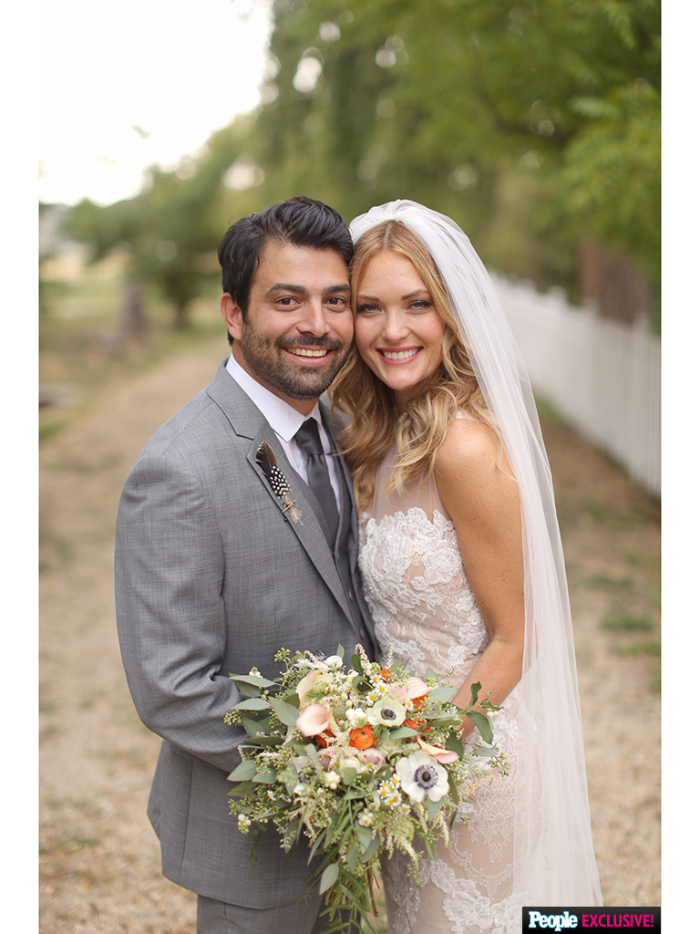 Rose and dimitri wedding