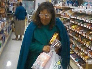 New Jersey Woman Missing 21 Years Possibly Spotted at a South Carolina Walmart