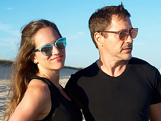 Robert Downey Jr. Celebrates 10 Years of Marriage with Sweet Instagram Post to Wife Susan