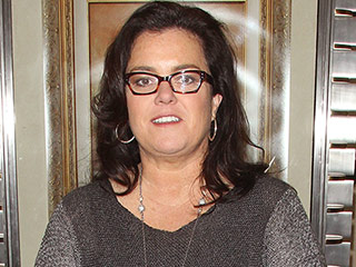 Ex-View Producer Sues Rosie O'Donnell for Slander