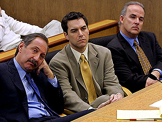 Juror Recalls the Exact Moment He Knew Scott Peterson was Guilty