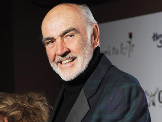 We're Celebrating Sean Connery's 85th Birthday with Nine Celeb Impressions