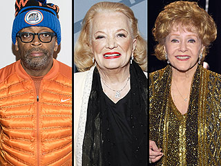 Spike Lee, Debbie Reynolds and Gena Rowlands Set to Receive Honorary Oscars at Governors Awards